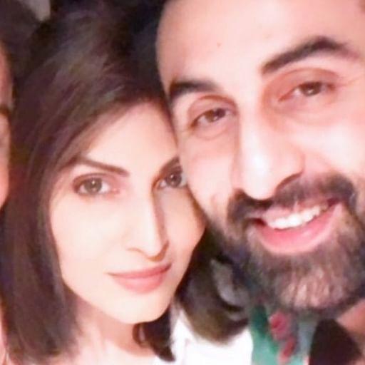 Riddhima Kapoor rubbishes rumours of Ranbir, Neetu and Karan Johar testing positive for COVID-19