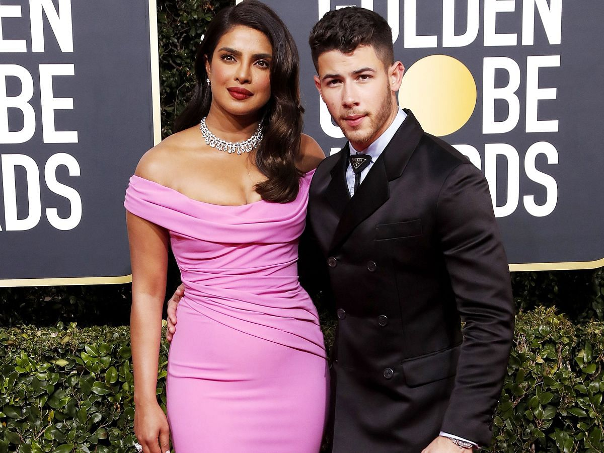Priyanka Chopra, Nick Jonas urge people to donate for Assam flood relief