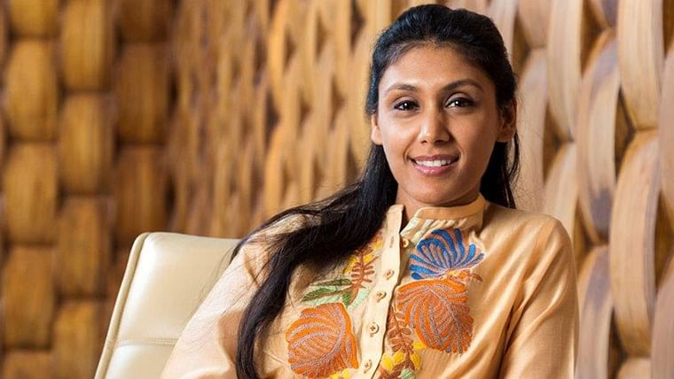 HCL's Roshni Nadar richest woman in India; a third of entrants in list self-made
