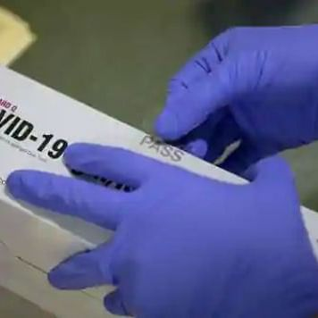 COVID-19 in Mumbai: BMC carries out Rapid Antigen Test at crowded places, achieves 25-30 % of target on day one