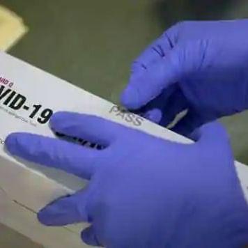 Coronavirus in Indore: 17 tested positive in Rapid Antigen Test, 60 more patients discharged