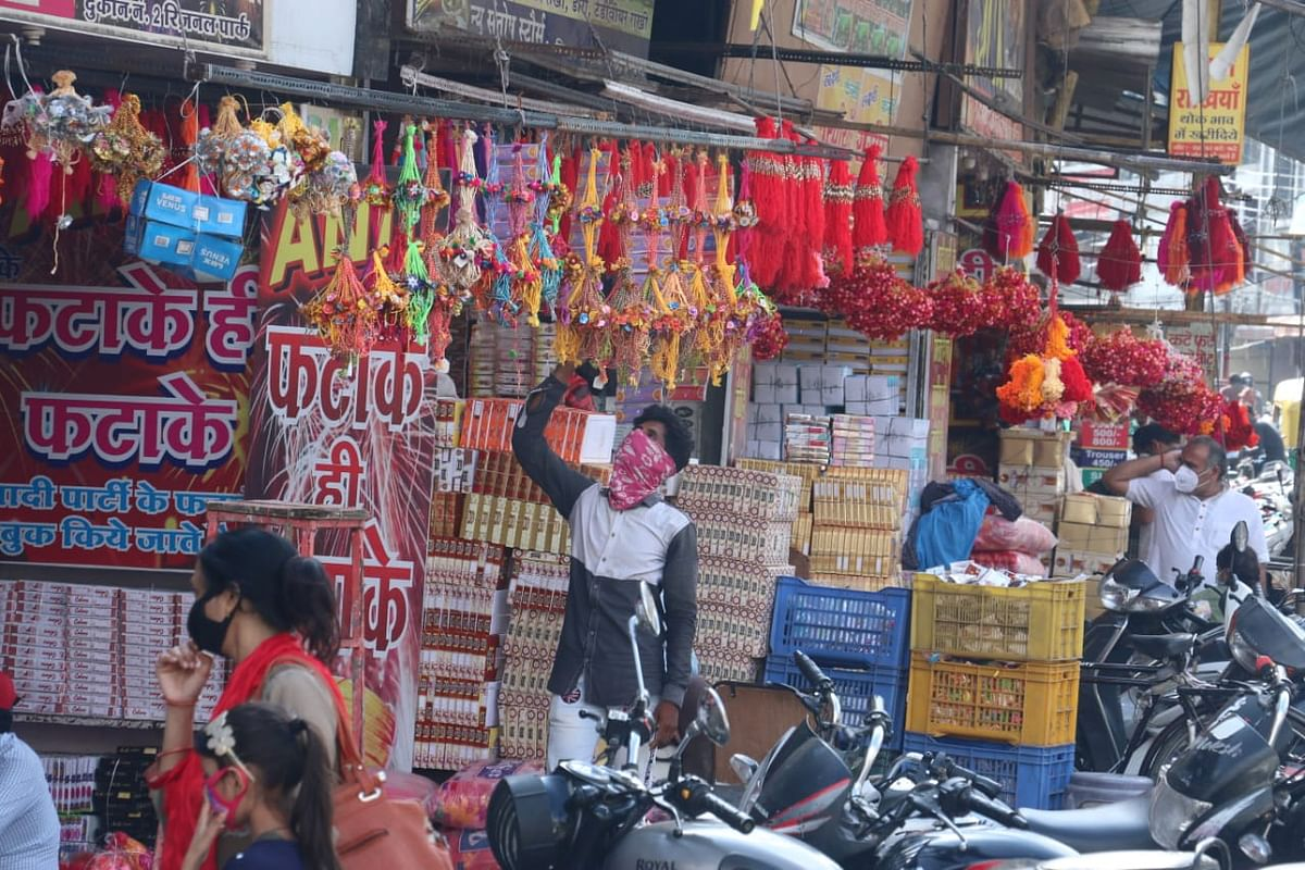 Indore: 'Snapping' bond with Beijing takes a toll on Raksha Bandhan