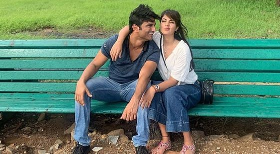 Sushant Singh Rajput's death: 8 things that have happened since FIR against Rhea Chakraborty