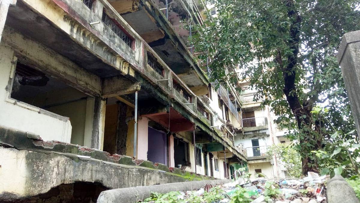Amid COVID-19 outbreak, Mira Bhayandar Municipal Corporation tags 13 buildings as dangerous