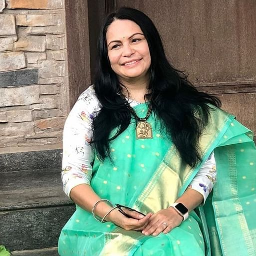 Who is Shefali Vaidya - what is PETA India's 'beef' with her?