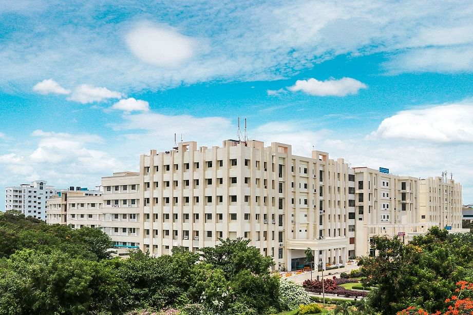 ICMR selects SRM Medical College Hospital as a clinical trial site of COVID19 vaccine