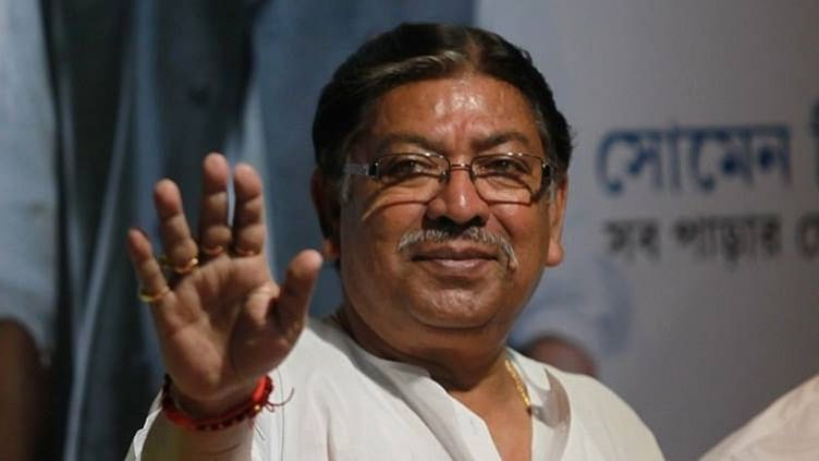 'BJP announced name without consent': Somen Mitra's wife Sikha as saffron party shares list of candidates for last four phases of Bengal polls