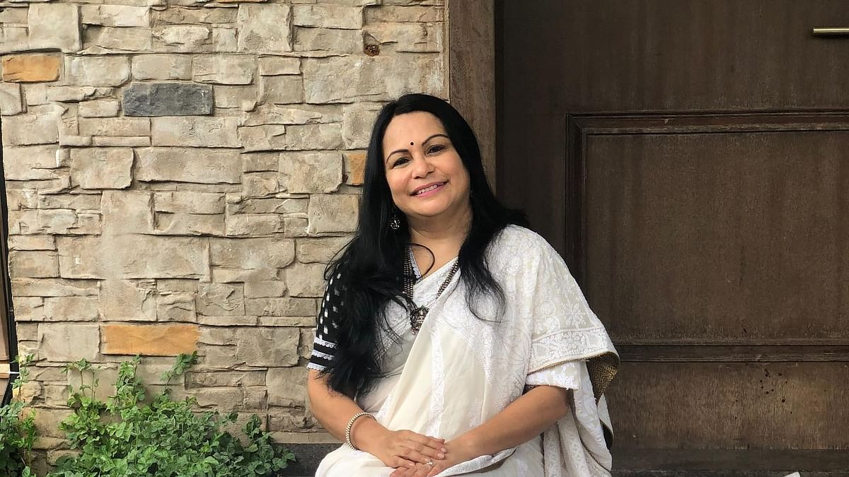 'I make a public commitment that I will be a vegetarian if...': Shefali Vaidya challenges PETA India
