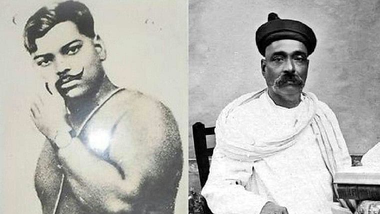 'Two great sons of India': PM Modi, Amit Shah and others honour Chandrashekhar Azad and Lokmanya Tilak on their birth anniversaries