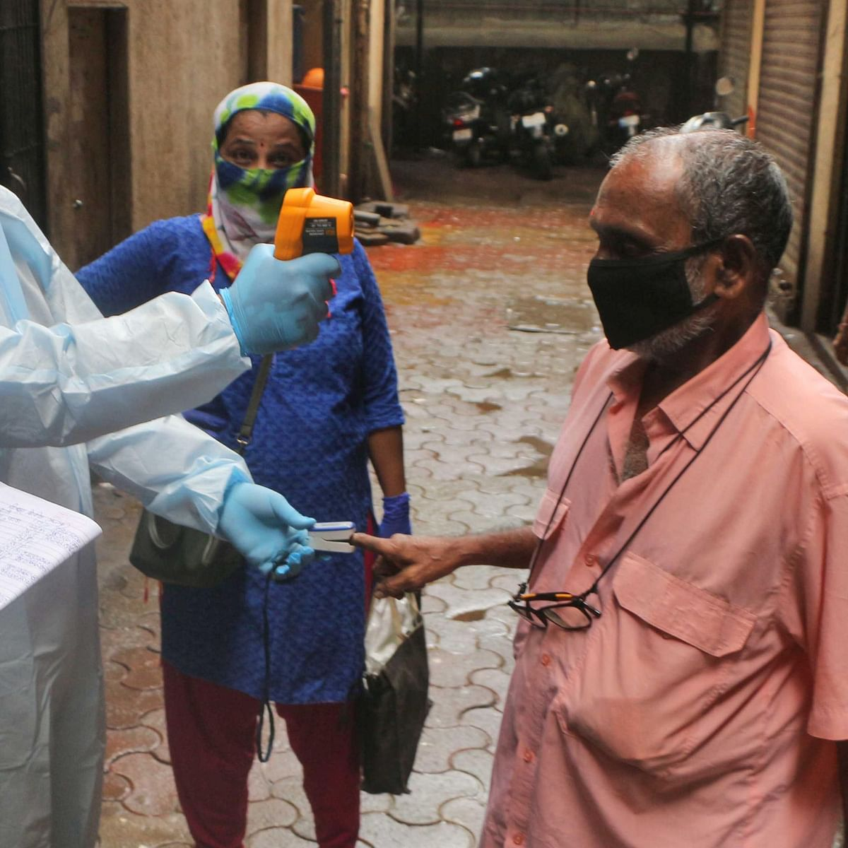 Coronavirus in Pune and Pimpri Chinchwad: PMC's COVID-19 tally rises by 1,548, PCMC records 812 new cases