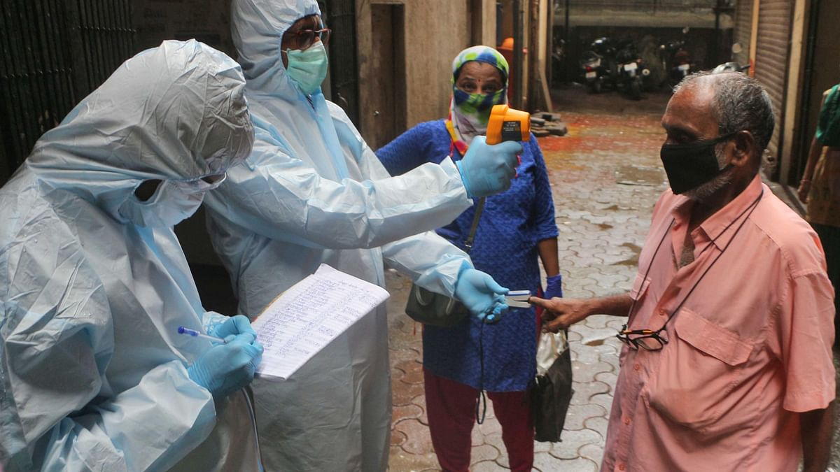 Coronavirus in Mumbai: State records fresh 5,505 COVID-19 cases, 8,728 recoveries; 125 die