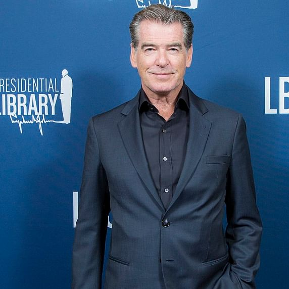 James Bond is the gift that keeps giving, says Pierce Brosnan