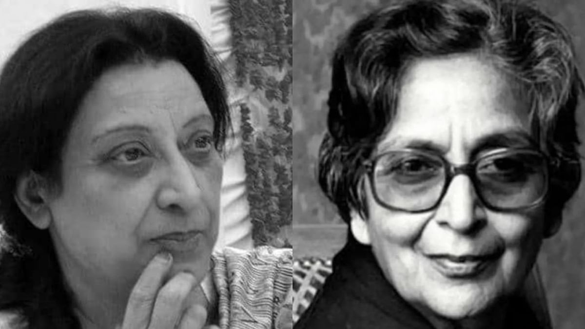 Fahmida Riaz birth anniversary: How Amrita Pritam helped her friend across the border