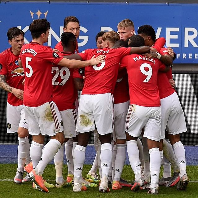 Manchester United vs Leicester City, Chelsea vs Wolves: Score updates from the final day of the season