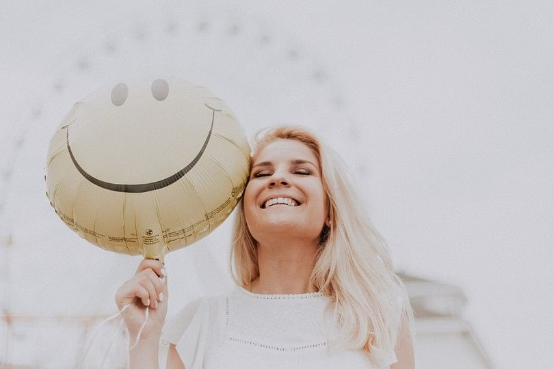 Happy outlook can do wonders in your physical well-being: Study