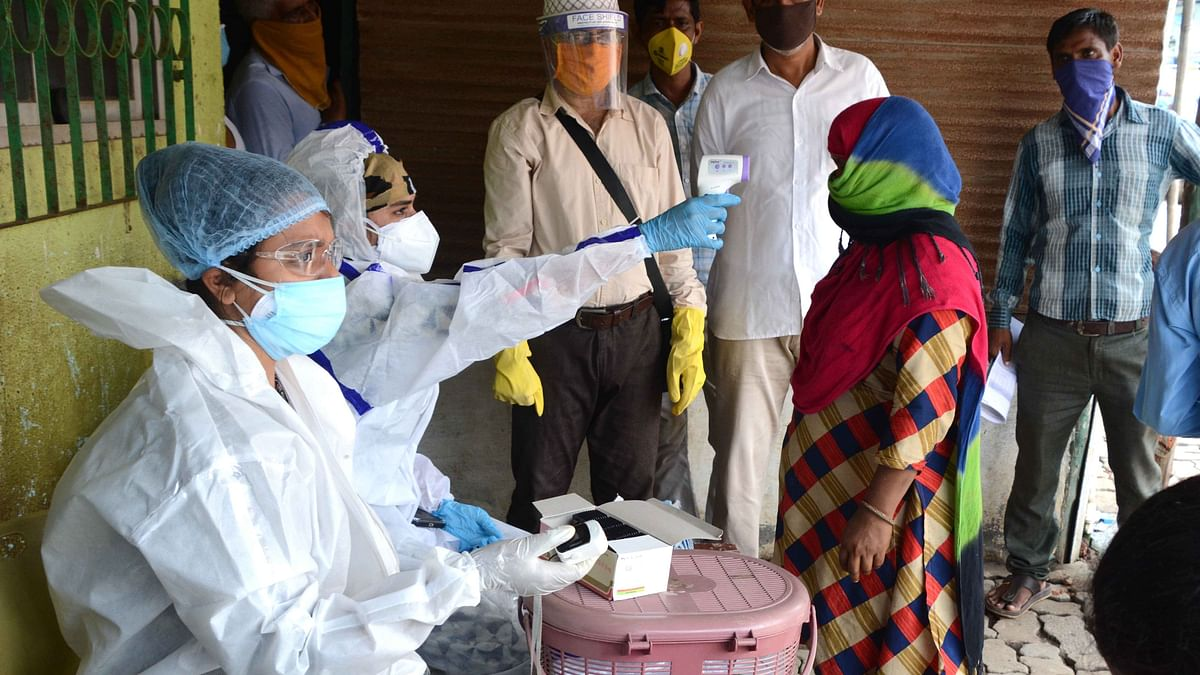 Coronavirus in Navi Mumbai: With 419 new cases, NMMC COVID-19 tally reaches 20,549 as of August 15