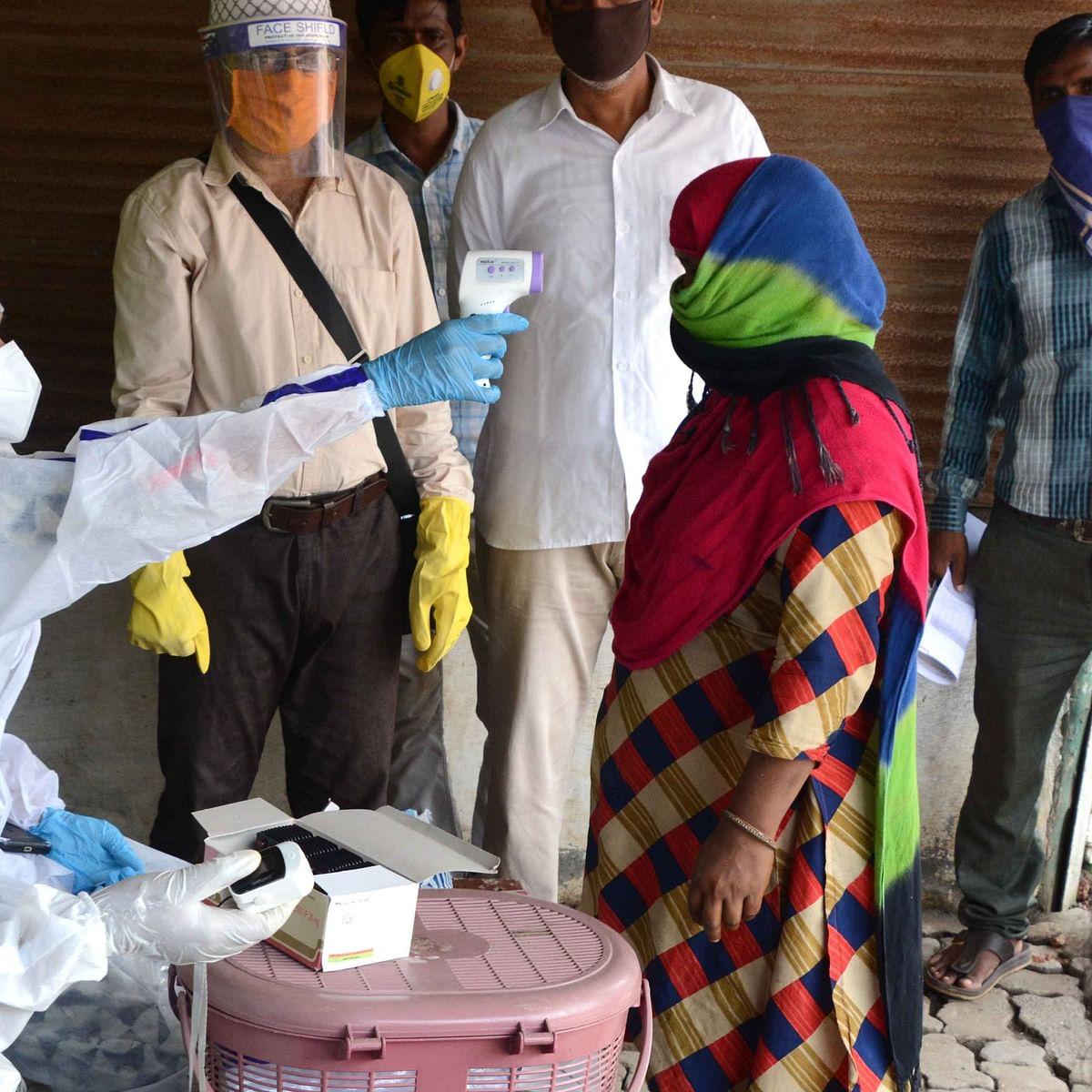 Coronavirus in Bhopal: City records 153 new COVID-19 cases, tally rises to 4,822
