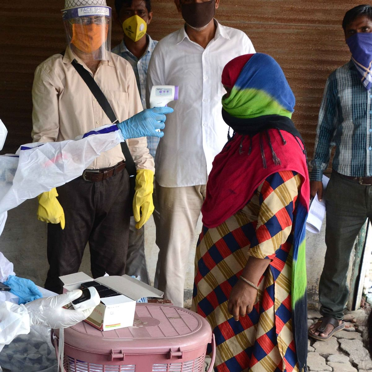 Coronavirus in Bhopal: City records 242 new COVID-19 cases, tally rises to 12,270