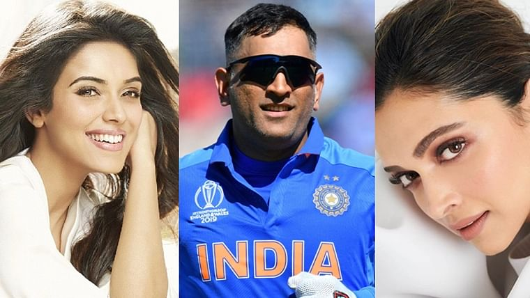 From Asin to Deepika Padukone: 5 women who were associated with MS Dhoni