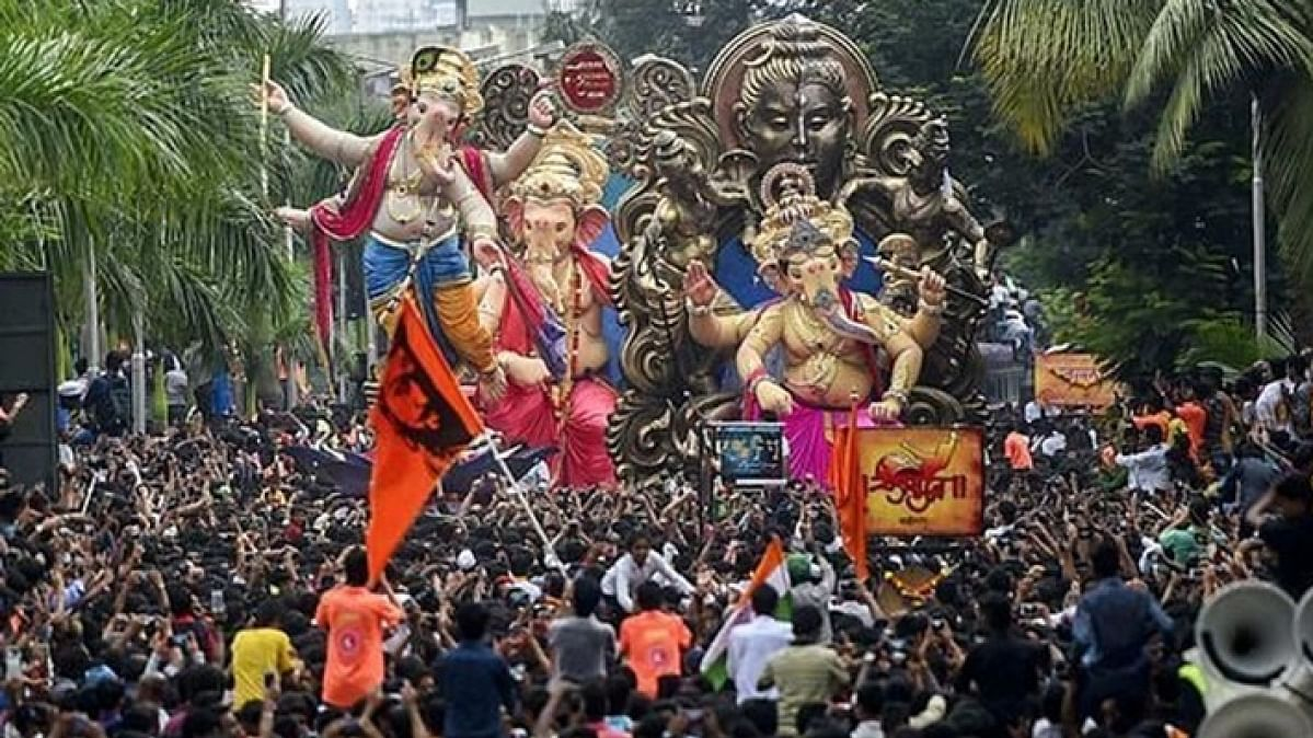 Ganeshotsav 2020: BMC asks mandals and citizens to book slot for Ganpati visarjan; here's how to book a slot