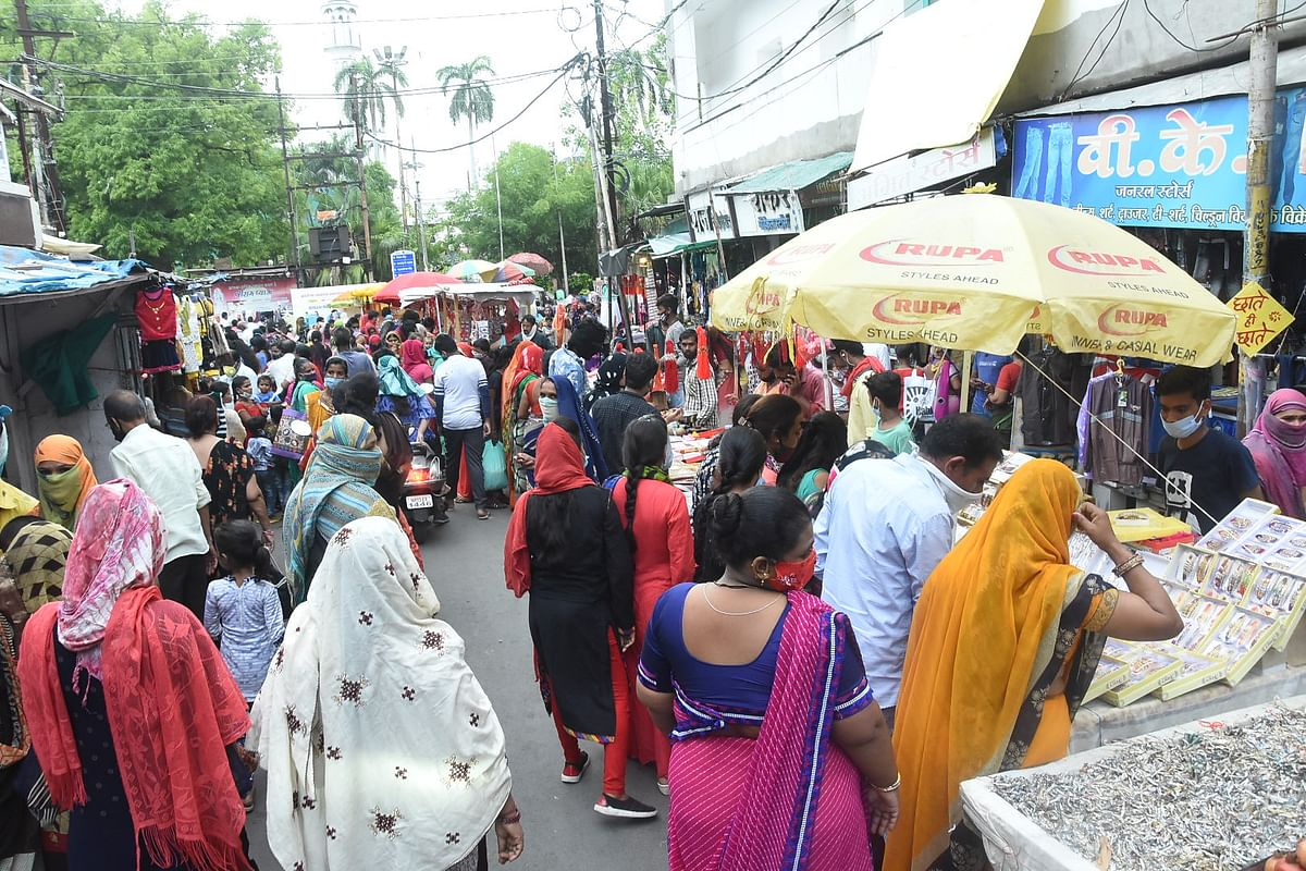 Bhopal: Wholesale markets to remain functional on Independence Day