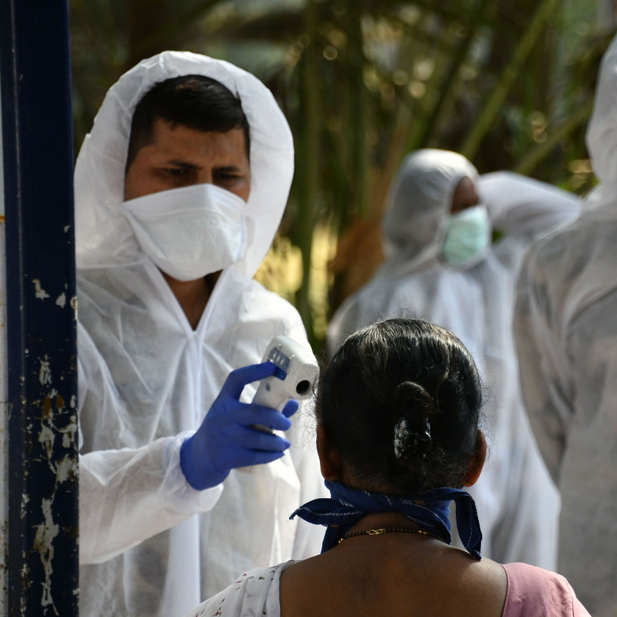 Coronavirus latest updates: India records 36,011 new cases, tally rises to 96.44 lakh - Here is state-wise data