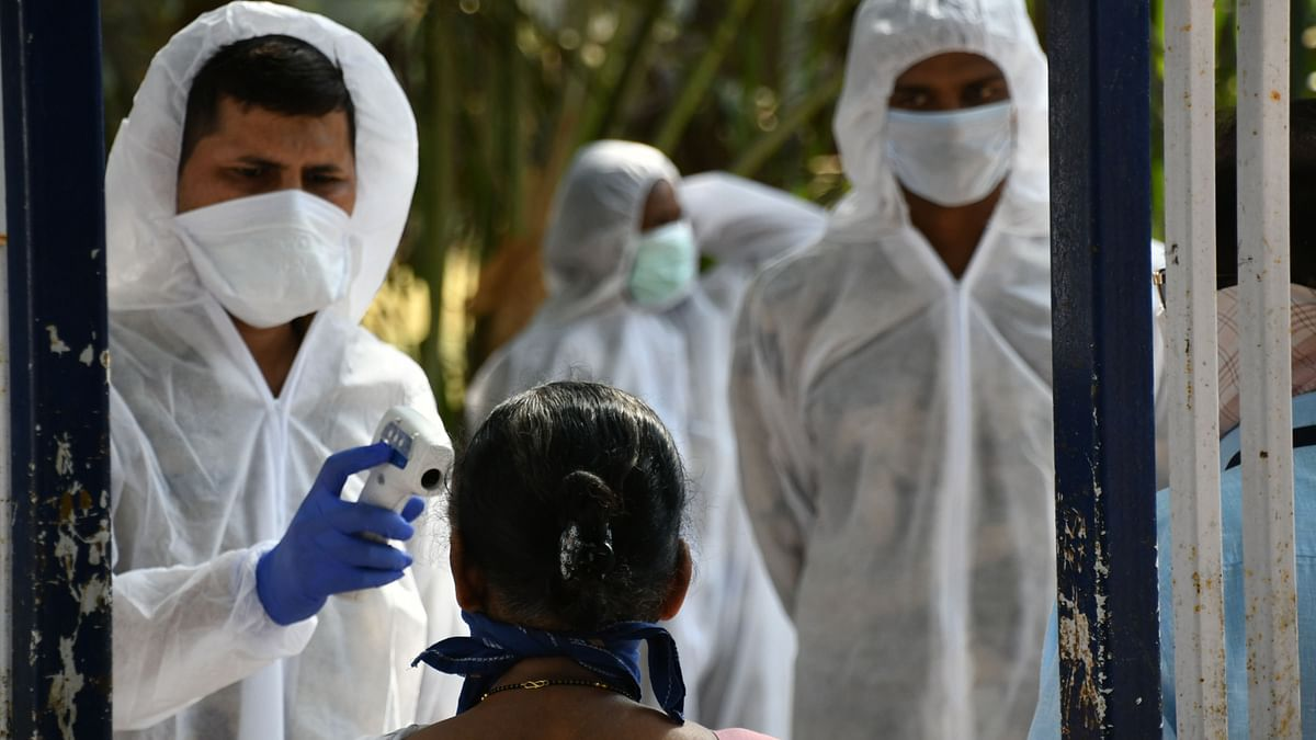 Coronavirus latest updates: India's COVID-19 tally crosses 43-lakh mark, records 89,706 new cases