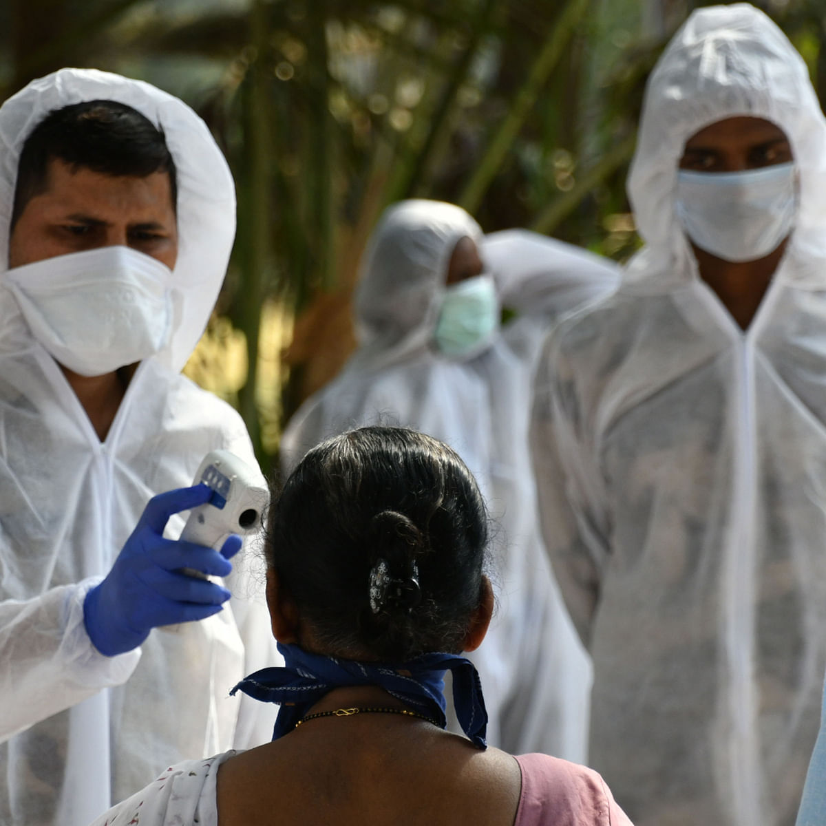 Coronavirus latest Updates: Mumbai crosses 1-lakh mark, records 1,199 new COVID-19 cases