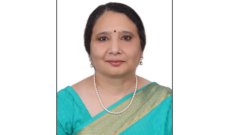 Parminder Chopra takes charge as Director (Finance), PFC