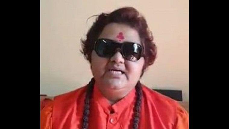 Twitter mocks Pragya Thakur after she asks to 'recite Hanuman Chalisa to eradicate COVID-19'