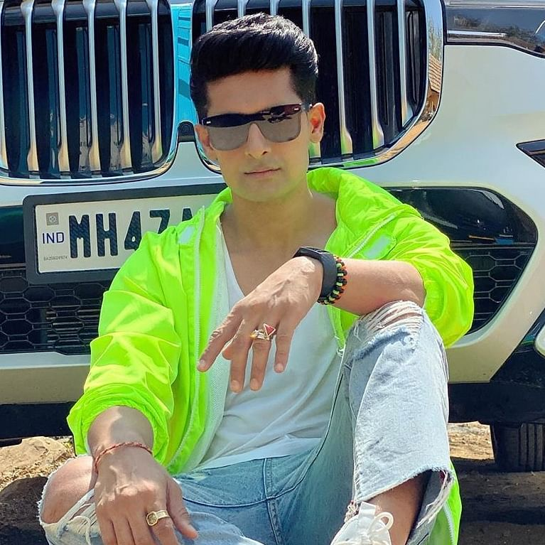 'If there was no rat race everybody would be free,' says Ravi Dubey