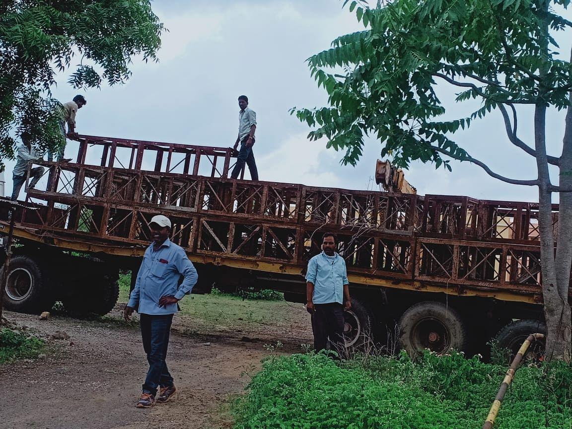 Madhya Pradesh: After half-decade school kids get their encroached playground back in MP's Sardarpur