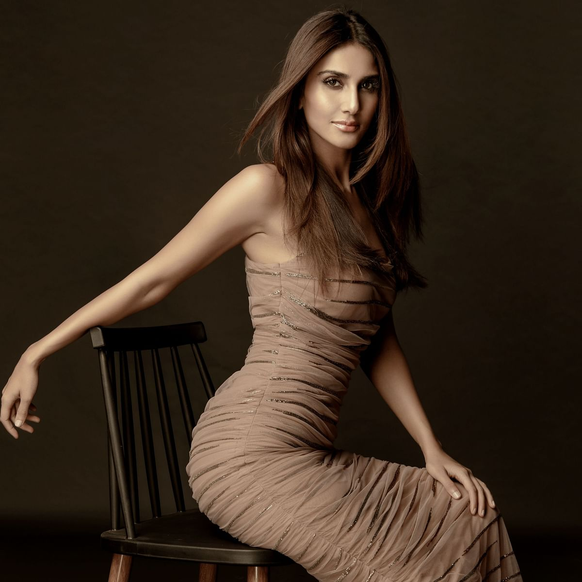 Vaani: It's like a dream come true for me