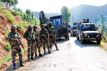Terrorists will target Amarnath Yatra: Army