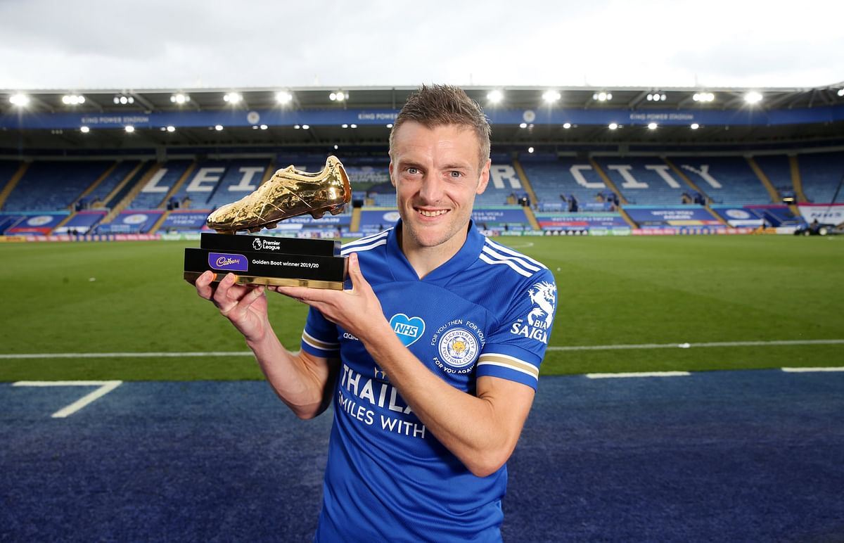 Premier League 2019-20: Who won the Golden Boot, Golden Glove and leads in assists?