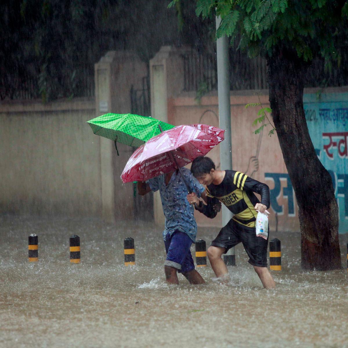 Rains continue in Mumbai, North Konkan