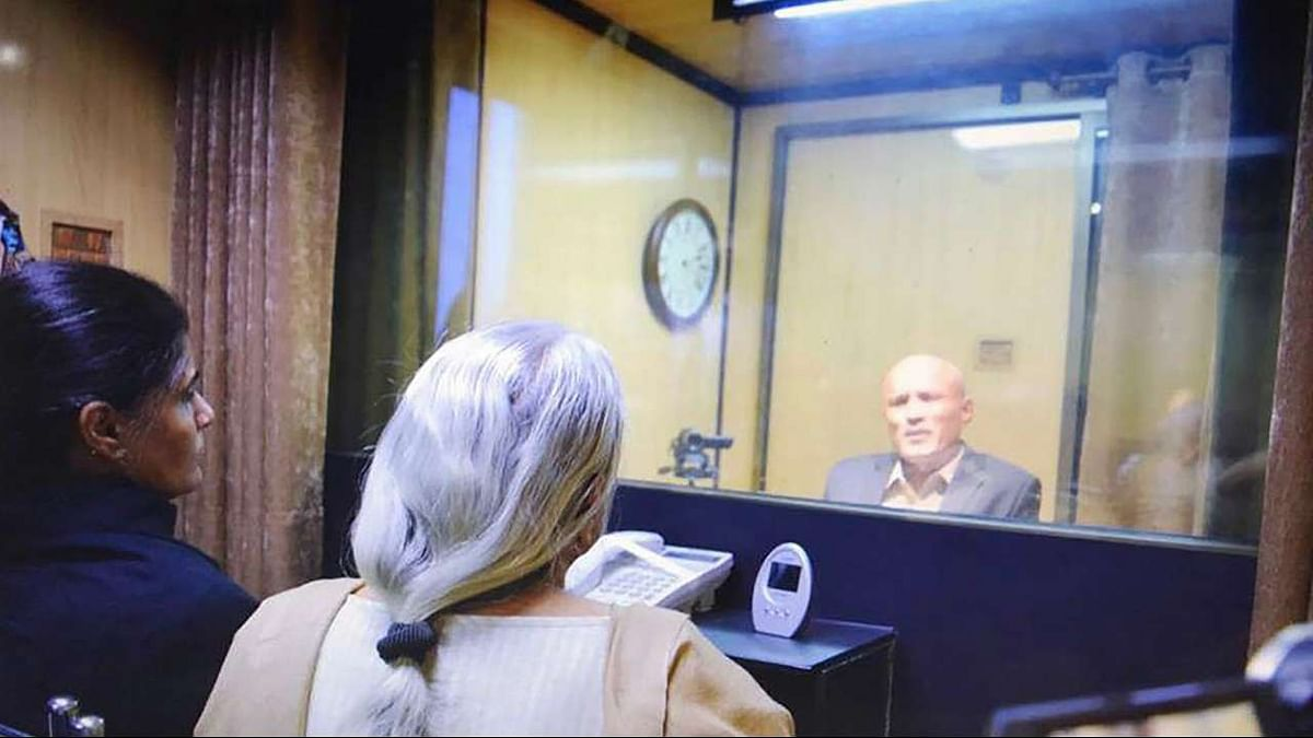 'He was coerced...': MEA counters Pak claim that Kulbushan Jadhav refused to file review plea