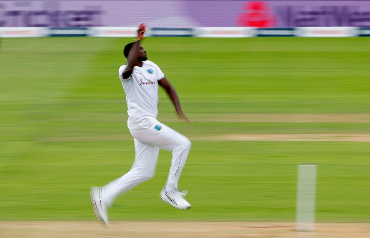 West Indies' Jason Holder used the English conditions to his advantage, but would he be able to achieve a career-best in other bowling conditions?