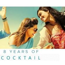 Deepika Padukone changes her Instagram, Twitter names to 'Veronica' as 'Cocktail' completes 8 years