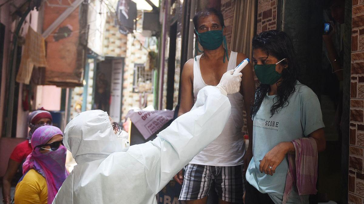 Coronavirus in Maharashtra: State records 9,000 cases in 24 hours