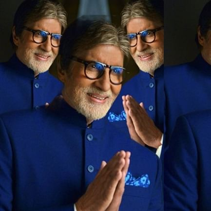 As Amitabh Bachchan tests COVID-19 positive, Twitterati dig up his old tweets on sound vibration and homeopathy