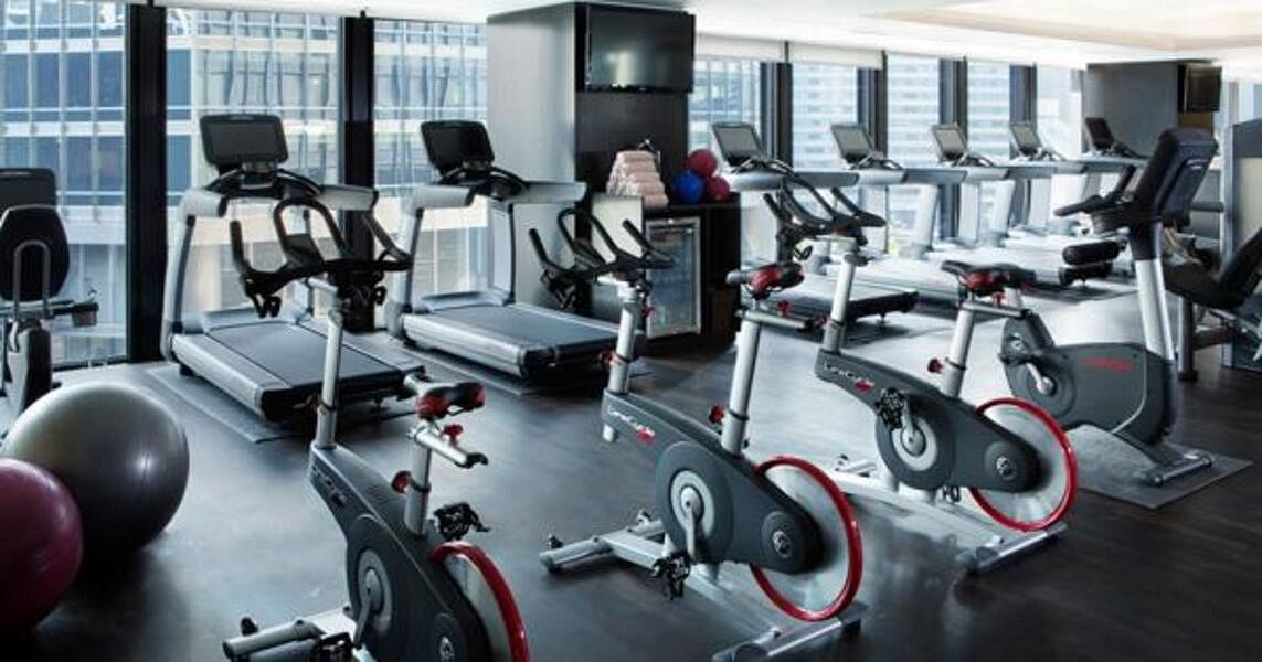 Will gyms open in Mumbai, Pune, Thane, Navi Mumbai and other parts of Maharashtra? Sorry gym junkies, we've bad news