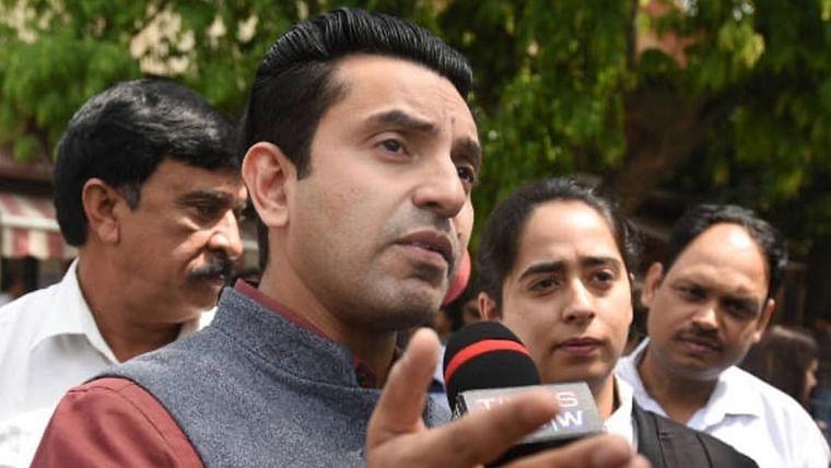 'Fictional story makes no sense': Tehseen Poonawalla calls UP Police's encounter of Vikas Dubey's aide fake