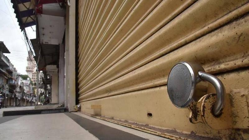 Coronavirus in Thane: Thane Municipal Corporation extends lockdown till July 19
