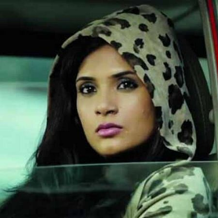 Did you know? Richa Chadha's character in 'Fukrey' was based on notorious flesh trader Sonu Punjaban