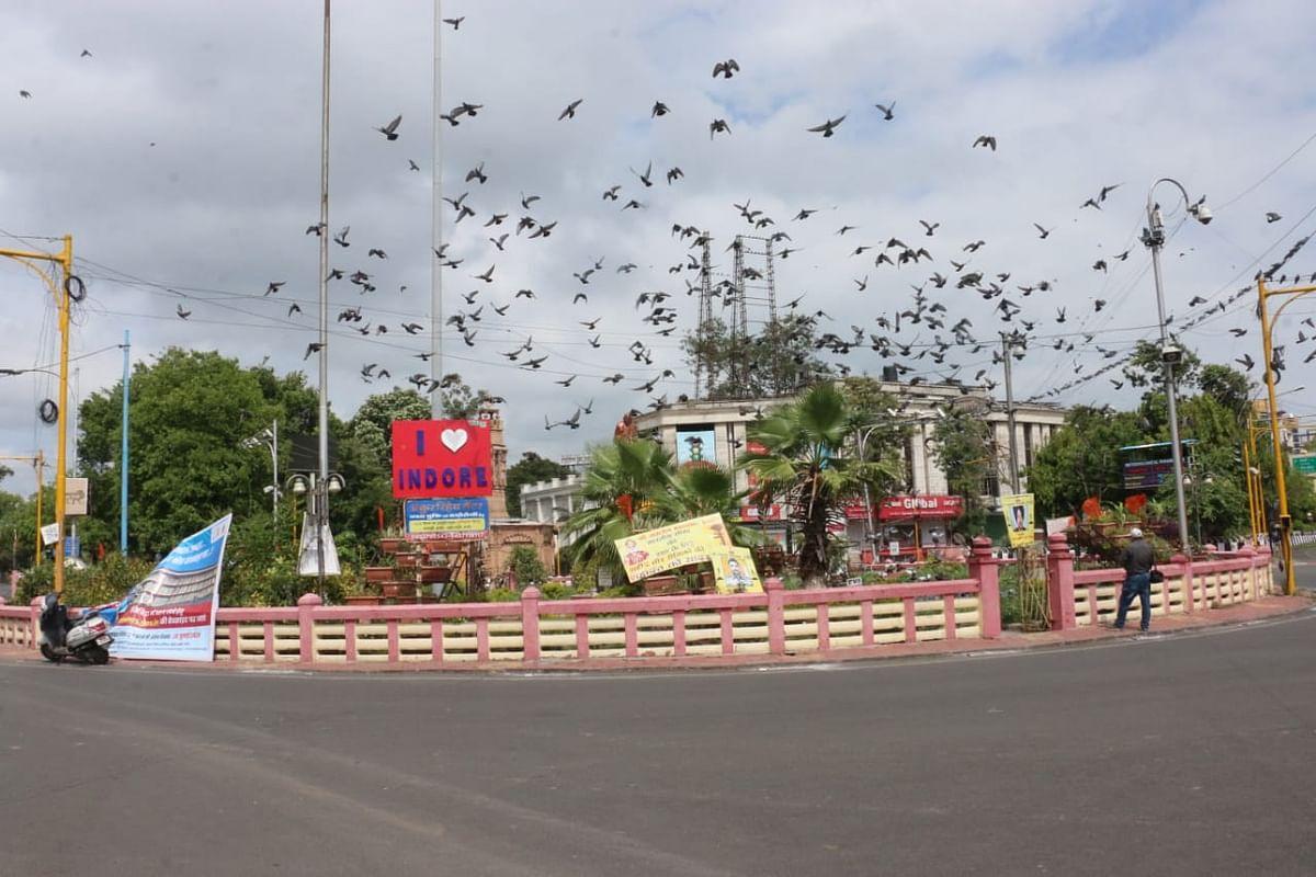 Regal Square, Indore