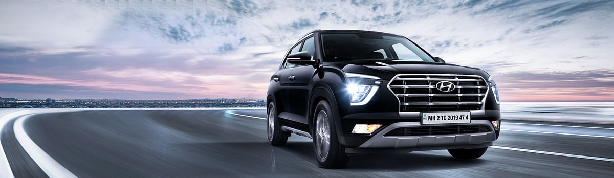 All new Creta receives over 55,000 bookings: Hyundai