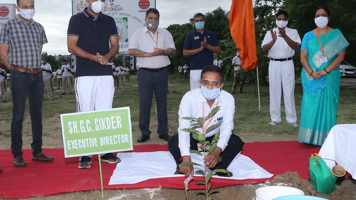 PRPC celebrates Foundation Day