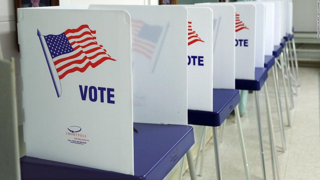 Indian-Americans to play key role in US Presidential elections