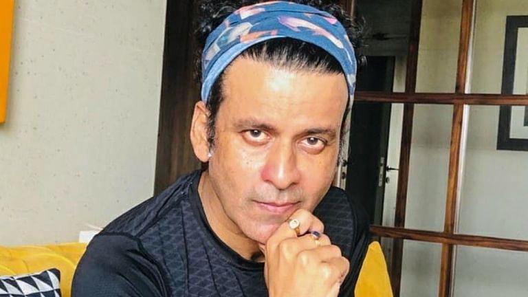 Manoj Bajpayee begins dubbing for spy-thriller 'The Family Man 2'
